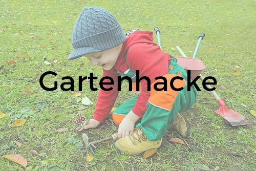 gartenhacke