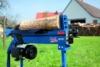 6,5 Tonnen - Scheppach Holzspalter Brennholzspalter T650 incl. Unterbau -