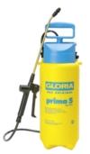 Gloria Drucksprüher Drucksprühgerät 5Liter Prima5 42E, gelb -
