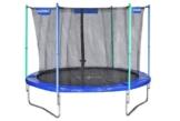 Hudora Trampolin Fitness 300, 65312 -