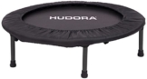 Hudora Trampolin Power Faltbar, 91 cm, 65410 -