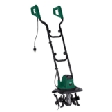 Motorhacke 1050 W Elektro Gartenfräse Bodenhacke Motorhackfräse Kultivator -